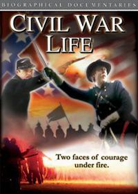 Civil War Life: Shot to Pieces / Left for Dead - (Import DVD)