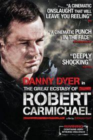 Great Ecstasy of Robert Carmichael, The - (Import DVD)