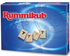 Rummikub Experience
