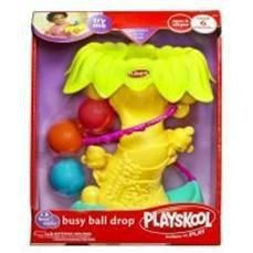 Playskool - Busy Ball Drop