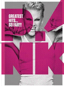Pink - Greatest Hits...So Far (DVD)