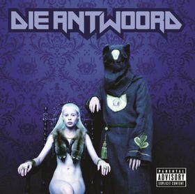 Antwoord Die - $O$ (CD)