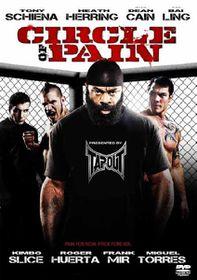 Circle of Pain (2010) (DVD)