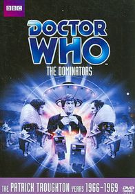 Doctor Who:Ep 44 the Dominators - (Region 1 Import DVD)