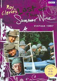 Last of the Summer Wine:Vintage 1987 - (Region 1 Import DVD)