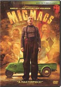 Micmacs - (Region 1 Import DVD)