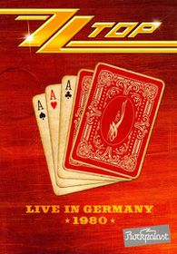 Live in Germany 1982 - (Region 1 Import DVD)