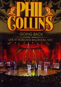 Going Back:Live at Roseland - (Region 1 Import DVD)