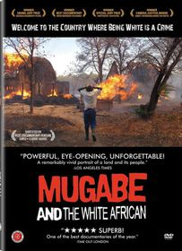 Mugabe and the White African - (Region 1 Import DVD)