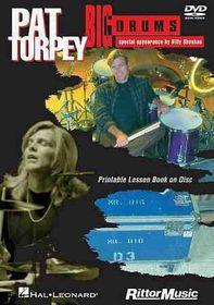 Big Drums - (Region 1 Import DVD)