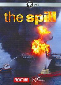 Frontline:Spill - (Region 1 Import DVD)