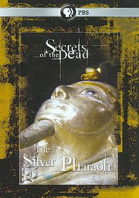 Secrets of the Dead:Silver Pharaoh - (Region 1 Import DVD)