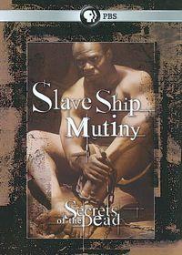 Secrets of the Dead:Slave Ship Mutiny - (Region 1 Import DVD)