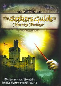 Seekers Guide to Harry Potter - (Region 1 Import DVD)