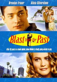 Blast from the Past - (Region 1 Import DVD)