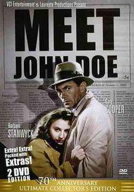 Meet Joe Doe 70th Anniversary Ulti Ce - (Region 1 Import DVD)