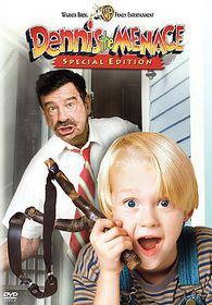 Dennis the Menace:10th Anniversary - (Region 1 Import DVD)