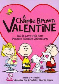 Charlie Brown Valentine - (Region 1 Import DVD)
