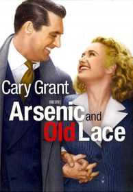 Arsenic and Old Lace - (Region 1 Import DVD)