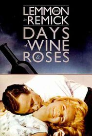 Days of Wine & Roses - (Region 1 Import DVD)