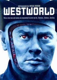 Westworld - (Region 1 Import DVD)