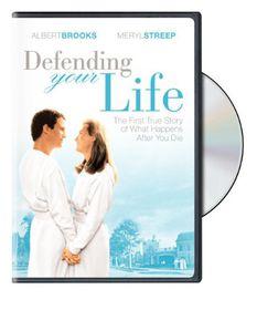 Defending Your Life - (Region 1 Import DVD)