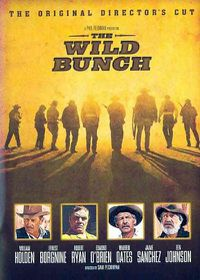 Wild Bunch - (Region 1 Import DVD)