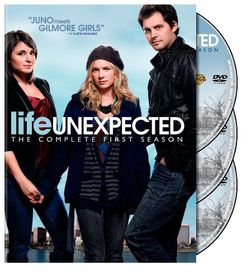 Life Unexpected:Complete First Season - (Region 1 Import DVD)