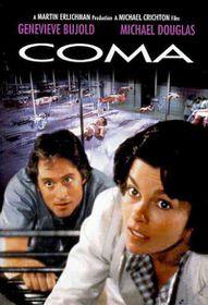 Coma - (Region 1 Import DVD)
