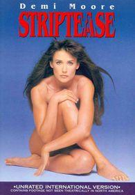 Striptease - (Region 1 Import DVD)