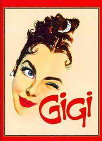 Gigi - (Region 1 Import DVD)
