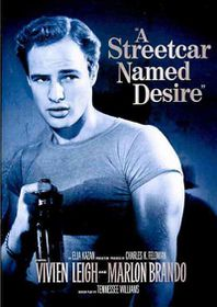 Streetcar Named Desire - (Region 1 Import DVD)