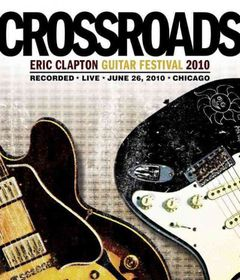 Crossroads Guitar Festival 2010 - (Region 1 Import DVD)