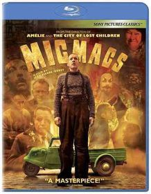 Micmacs - (Region A Import Blu-ray Disc)