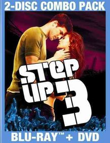 Step up 3 - (Region A Import Blu-ray Disc)