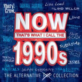 Now 1990s - (Import CD)
