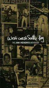 Hendrix Jimi - West Coast Seattle Boy - Anthology (CD + DVD)