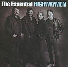 Essential the Highwaymen - (Import CD)