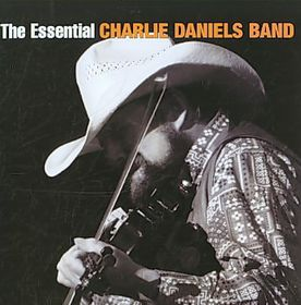 Essential Charlie Daniels - (Import CD)