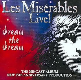 Les Miserable:2010 Cast Album (Ocr) - (Import CD)