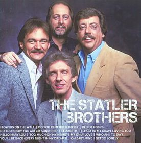 Statler Brother - Icon (CD)