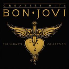 Bon Jovi Greatest Hits (Ultimate Coll - (Import CD)