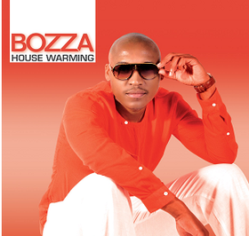 Bozza - House Warming (CD)