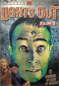 Lights out Vol 8 - (Region 1 Import DVD)