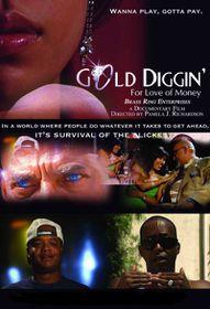Gold Diggin - (Region 1 Import DVD)