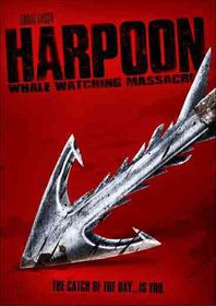 Harpoon:Whale Watching Massacre - (Region 1 Import DVD)