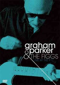 Graham Parker and the Figgs:Live at T - (Region 1 Import DVD)