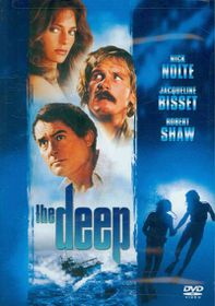 Deep - (Region 1 Import DVD)