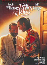 Fisher King - (Region 1 Import DVD)