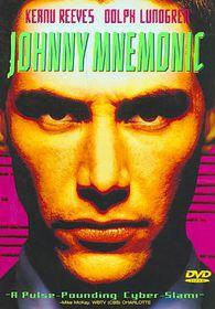 Johnny Mnemonic - (Region 1 Import DVD)